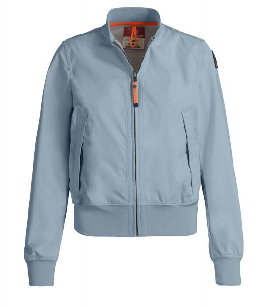 Blå Parjumper catalina jakke Carrie woman