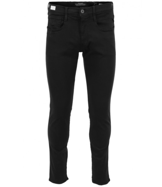 Sort Relapy Hyperflex Jeans Anbass