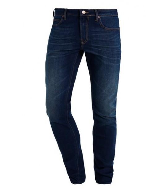 Blå Lee Jeans Malone