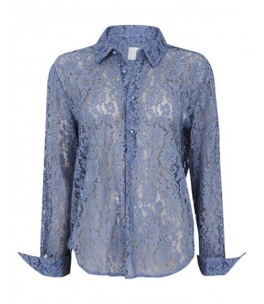 Mona Lace Blue
