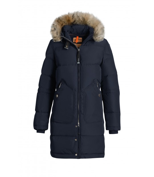 Parajumpers Light Long Bear BlueBlack