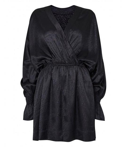 Ragnhild Solid Black
