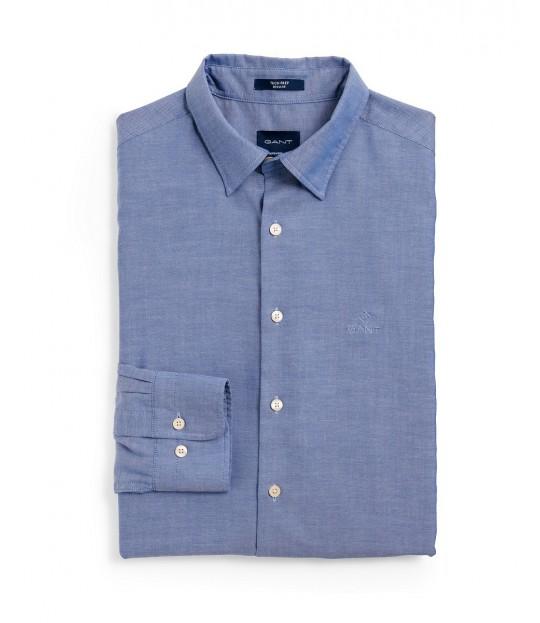 Tp Oxford Plain Reg hbd Blue