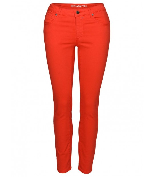 Sabine Color Cropped Pant