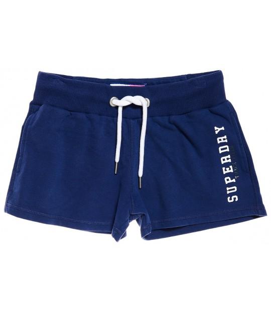 Track & Field Lite Shorts Blue