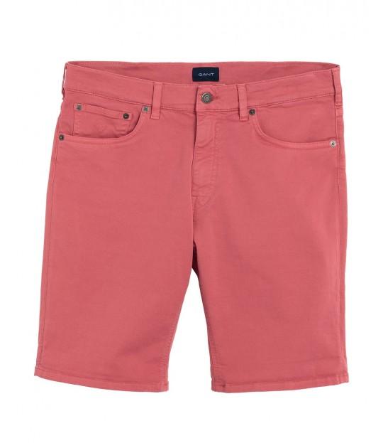 Regular Desert Shorts Mineral Red