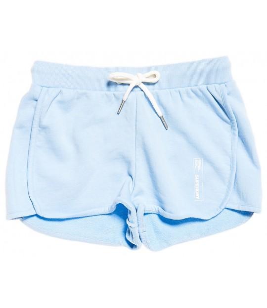 Gelsey Shorts Light Blue