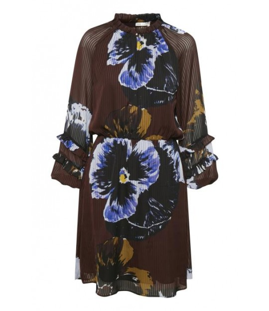 Kalistal Short Dress