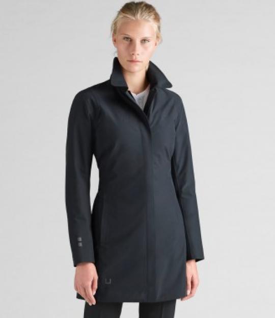 Cosmo Coat Sort