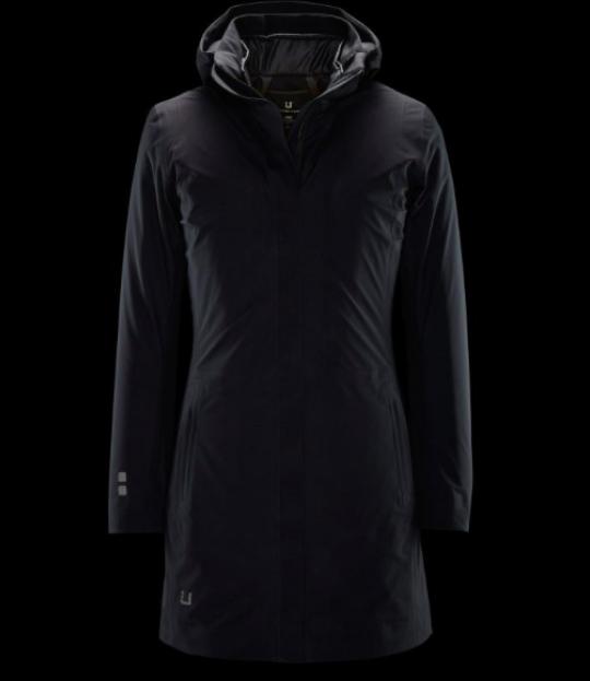 Nova Coat Sort